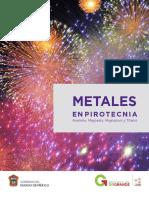 Manual Metales Pirotecnia Fin