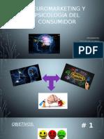 Neuromarketing y Psicología Del Consumidor