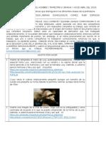 WEBQUEST-N.2 Origen Del Hombre