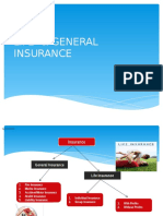 Life & General Insurance