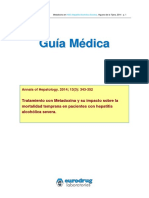 (11) Metadoxine Higuera 2014 Medical Guide