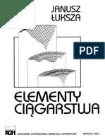 Łuksza Janusz - Elementy Ciągarstwa.pdf