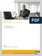SAP GRC Upgrade Guide