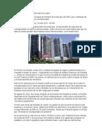 FinCEN Relaja Presión Sobre Bancos Locales
