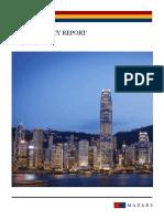 Transparency Report 2013-2014_Mazars Hong Kong