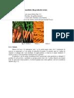 Identificare carotenoide
