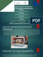 Unidad 2 Motores de CA y CD