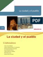 Ciudad Pueblo