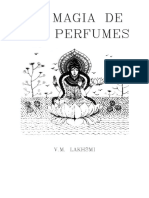 La Magia de Los Perfumes - Lakhsmi