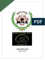 Programa Examen Grappling