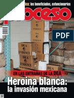 Revista Proceso 2063