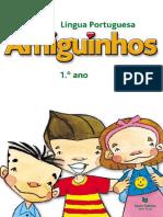 Amiguinhos - Língua Portuguesa