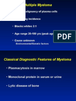 Multiple Myloma