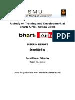 Airtel HR