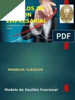 Modelos de Gestion Empresarial