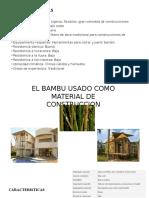 bambu detalles