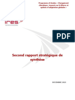 Rapport de Synthese Cc Phase 2
