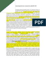 InmunologÃ-A Tumoral y La Inmunoterapia Del CáNcer (1)