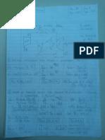 Mais Exercicios P2 - termodinamica