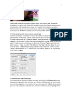 Ejercicios Adobe InDesign cap 1