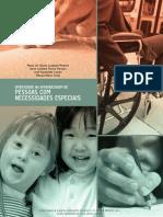 Diversidade Na Aprendizagem Das Pessoas Portadoras de Necessidades Especiais