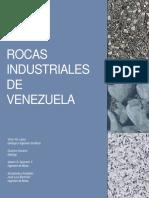 Varios - Rocas Industriales De Venezuela.PDF