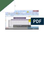 Excel Guia para dar Color en Celda con un condicional