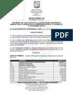 4. Decreto de Liquidación del Presupuesto 201.pdf