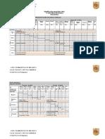 1° Año Planificación Anual  Matemática 2016 (2)