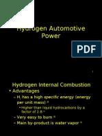 Hydrogen No Animation