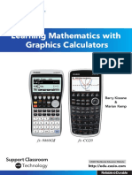 Learning Mathematics With Graphics