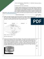 Webques n.1 El origen de panama