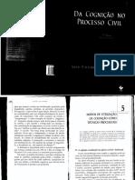Kazuo Watanabe. Cognição no Processo Civil.pdf