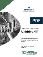 Uni SP Advanced UG Iss10