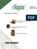 Circuitos magazine