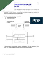 Combinacionales y Secuenciales