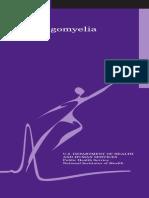 Syringomyelia Brochure