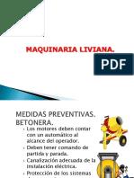 H-Riesgos Especificos _Maquinaria Liviana
