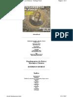Rodrigo Horst - Fundamentos Da Física Mecanica Classica