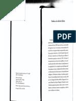 Daniel Bensaid. Clases, plebes, multitudes  .pdf