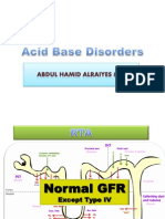 Acid Base Disorders2