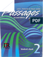 Passages 2 Student's Book