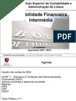 03. Demonstrações Financeiras