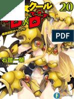 HighSchool DxD Volume 20