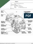 Mercedes-Benz M112 Engine - EPC