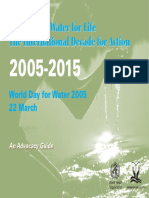 Decada2005 15 Agua