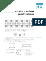Telecurso 2000 - Ensino Fund - Matemática 42