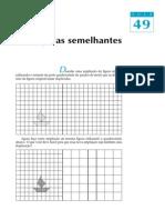 Telecurso 2000 - Ensino Fund - Matemática 49