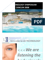 Dr. Maarek EIS & New Technology