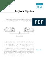 Telecurso 2000 - Ensino Fund - Matemática 52